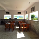 Dinning Hall-Rajaji Wild Trail Camp