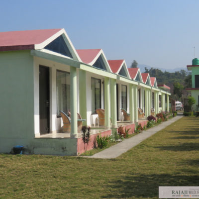 All Cottages